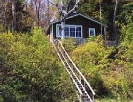 Vacation Rental Cottage Banach Seaside Cottage Acadia