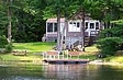 Branch Lake Cottage Rental